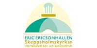 Eric Ericssonhallen